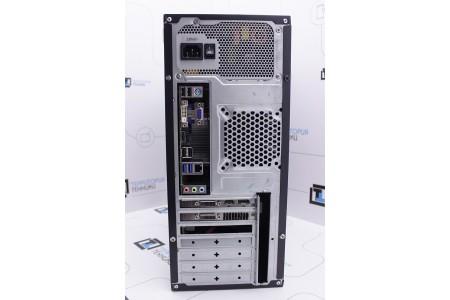 Системный блок Б/У MidTower - 2039