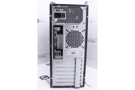Системный блок Б/У HAFF - 2092
