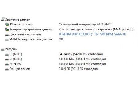 Системный блок Б/У Zalman Z1 Neo - 2093