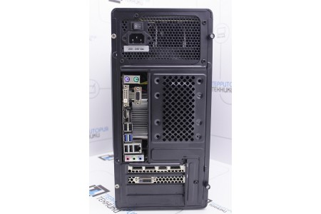Системный блок Б/У Delux - 2133