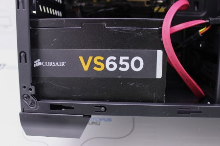 Системный блок Б/У Aerocool - 2134