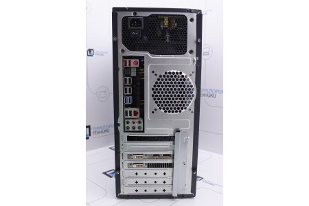 Системный блок Б/У Delux - 2137