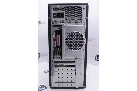 Системный блок Б/У Delux - 2161