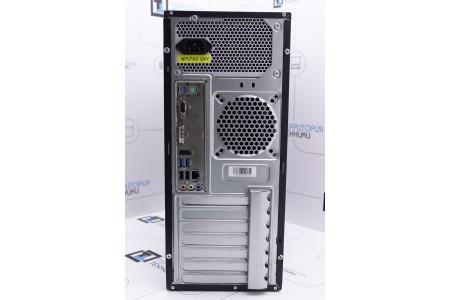 Системный блок Б/У HAFF - 2163
