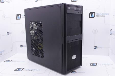 Системный блок Б/У Black - 2164