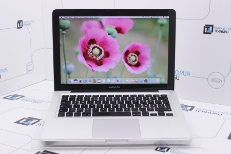 Ноутбук Б/У Apple Macbook Pro 13 A1278 (Mid 2010)