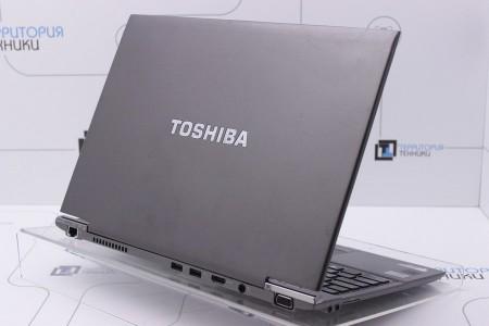Ноутбук Б/У Toshiba Portege Z930