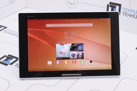 Планшет Б/У Sony Xperia Z2 Tablet 16GB 4G
