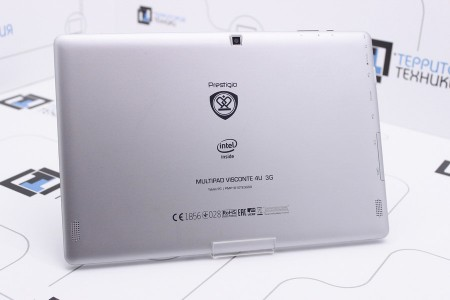 Планшет Б/У Prestigio MultiPad VISCONTE 4U 32GB 3G