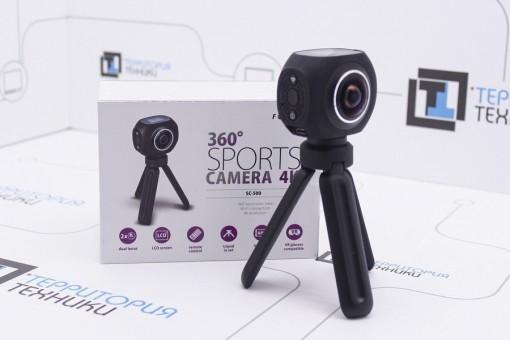Экшен-камера Forever SC-500