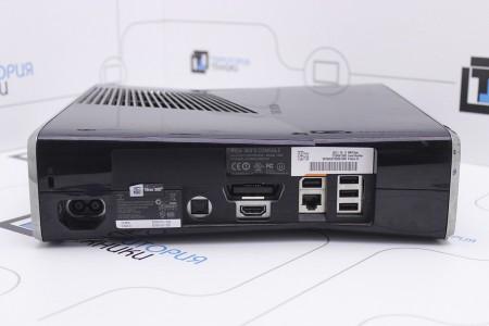 Приставка Б/У Microsoft Xbox 360 Slim 250GB (LT 3.0)