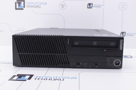 Компьютер Б/У Lenovo ThinkCentre M81 SFF
