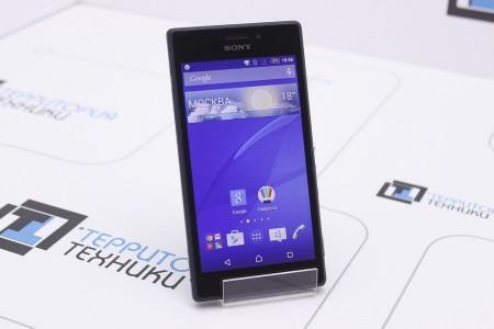 Смартфон Б/У Sony Xperia M2 Black