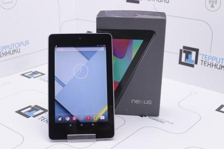 Планшет Б/У Asus Nexus 7 32Gb 3G
