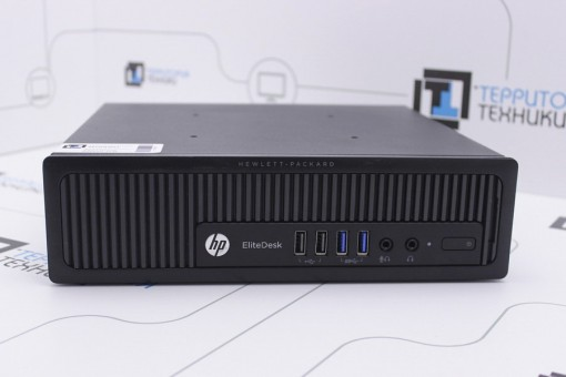 Компьютер HP EliteDesk 800 G1 USDT