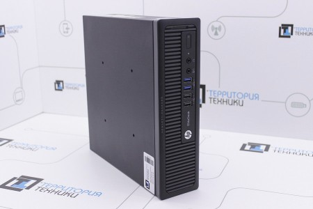 Компьютер Б/У HP EliteDesk 800 G1 USDT