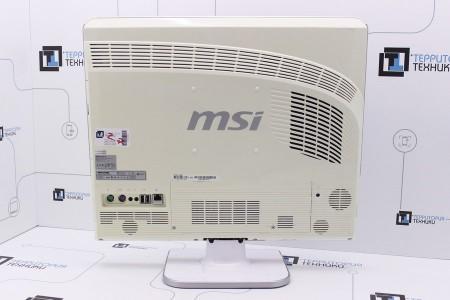 Моноблок Б/У MSI MS-A912
