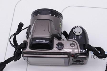 Фотоаппарат Б/У цифровой Nikon Coolpix L810