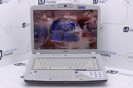 Ноутбук Б/У Acer Aspire 5920G