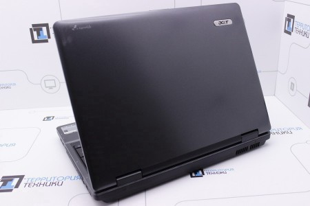 Ноутбук Б/У Acer Extensa 7630Z
