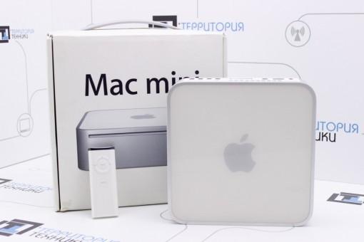 Apple Mac mini (Mid-2007)