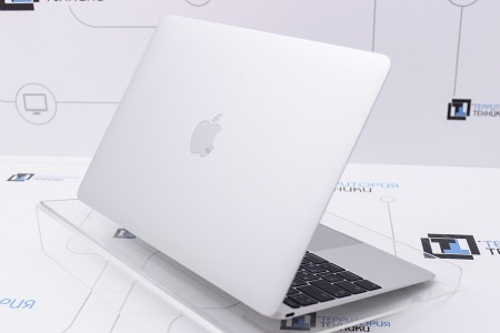 Ноутбук Б/У Apple Macbook A1534 (Retina 12, 2017)