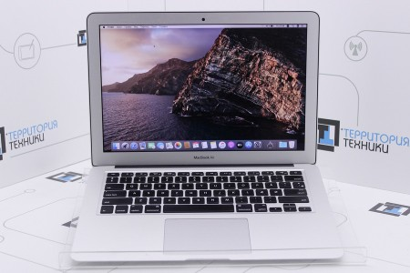 Ноутбук Б/У Apple Macbook Air 13 A1466 (Early 2014)