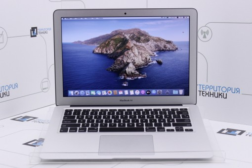 Apple Macbook Air 13 A1466 (Early 2015)