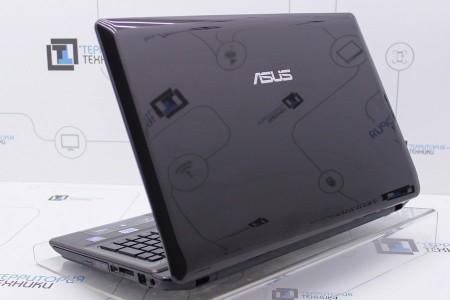 Ноутбук Б/У Asus K52D