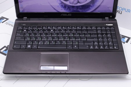Ноутбук Б/У ASUS K53BR