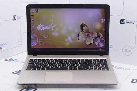 Ноутбук Б/У ASUS X540LA