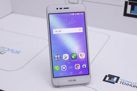 Смартфон Б/У ASUS ZenFone 3 Max 16GB