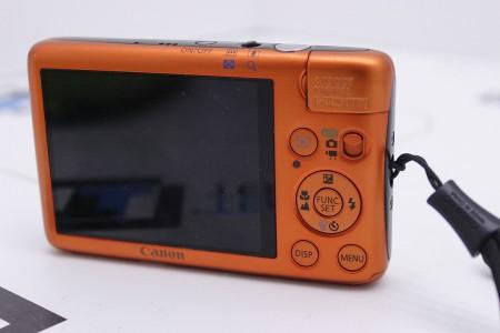 Фотоаппарат Б/У Canon Digital IXUS 130