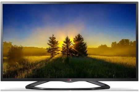 Телевизор Б/У LG 32LN570V