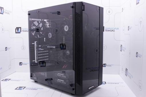 Сервер DeepCool 2095