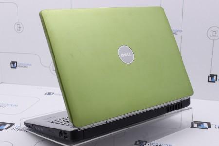 Ноутбук Б/У Dell Inspiron 1525