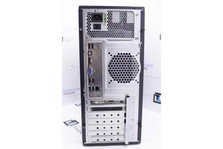 Системный блок Б/У Delux MV888 - 2016