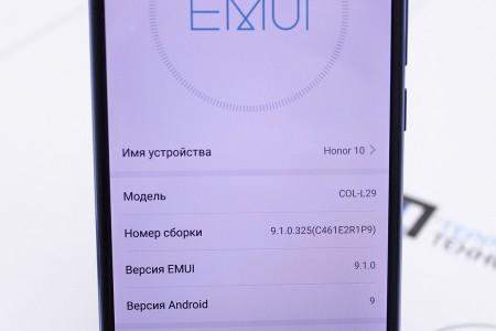 Смартфон Б/У Honor 10 COL-L29A