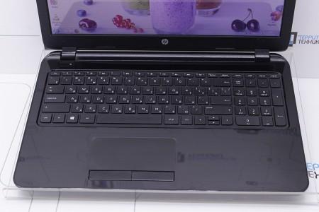 Ноутбук Б/У HP 15-g001sr