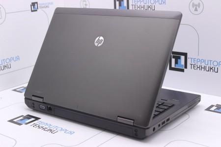 Ноутбук Б/У HP Probook 6470b