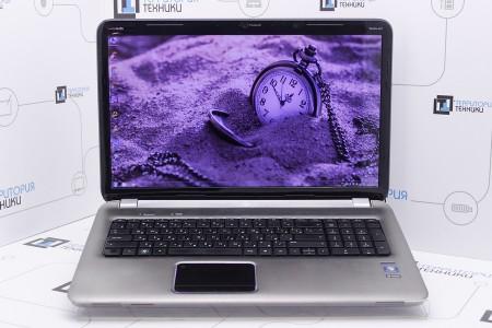 Ноутбук Б/У HP Pavilion dv7-6c00er