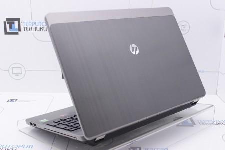 Ноутбук Б/У HP ProBook 4535s