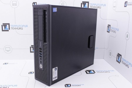 Компьютер Б/У HP ProDesk 600 G1 SFF