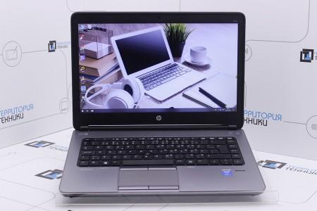 Ноутбук Б/У HP ProBook 640 G1