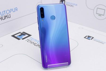 Смартфон Б/У Huawei P30 Lite MAR-LX1M