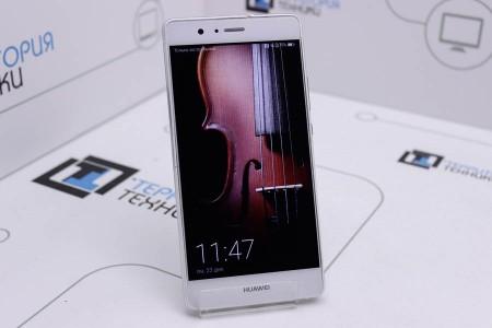 Смартфон Б/У Huawei P9 Lite White
