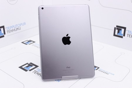 Планшет Б/У Apple iPad 2018 32GB Wi-Fi MDM