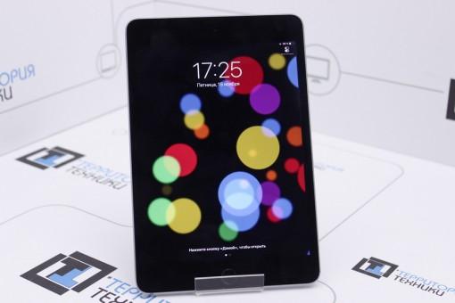 Apple iPad mini 128GB Wi-Fi (4 поколение) MDM