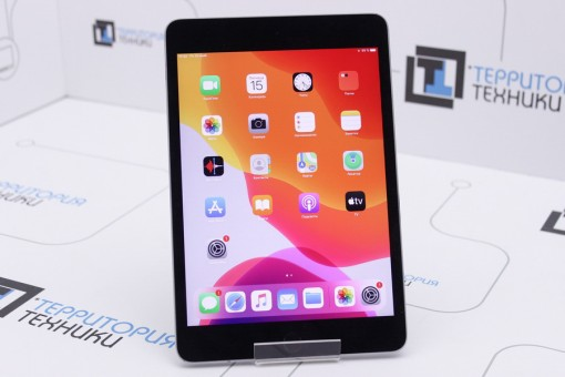 Apple iPad mini 32GB Wi-Fi (4 поколение) MDM