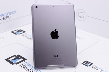 Планшет Б/У Apple iPad mini 32GB Wi-Fi (2 поколение) MDM